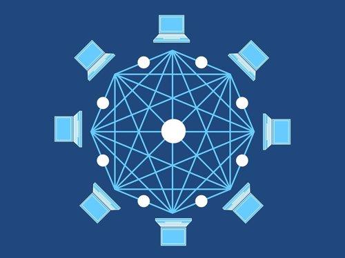 Tecnología Blockchain o cadena de bloques