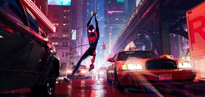 6 razones por las que Spider-Man: Un nuevo universo es la mejor película del trepamuros de Marvel