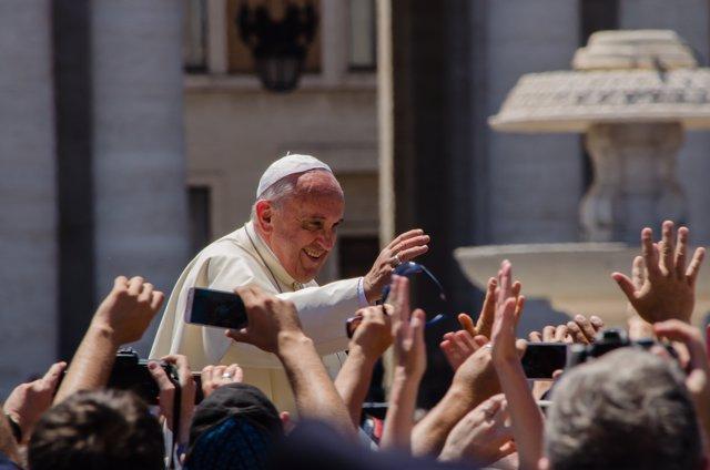 Iglesias en Buenos Aires celebran convites para los pobres