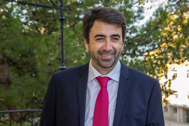Gonzalo Arévalo, subdirector general en el ISCIII