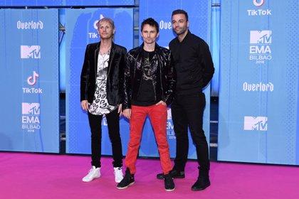 MTV estrena en exclusiva el concierto de Muse en el estadio de San Mamés de Bilbao