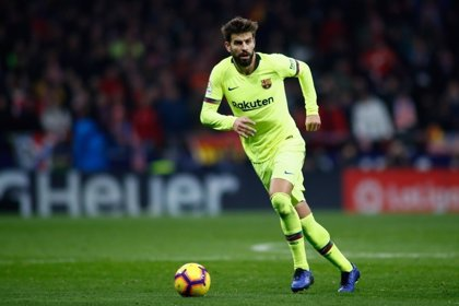 Shakira y Piqué volvieron a ser insultados por ultras del Espanyol
