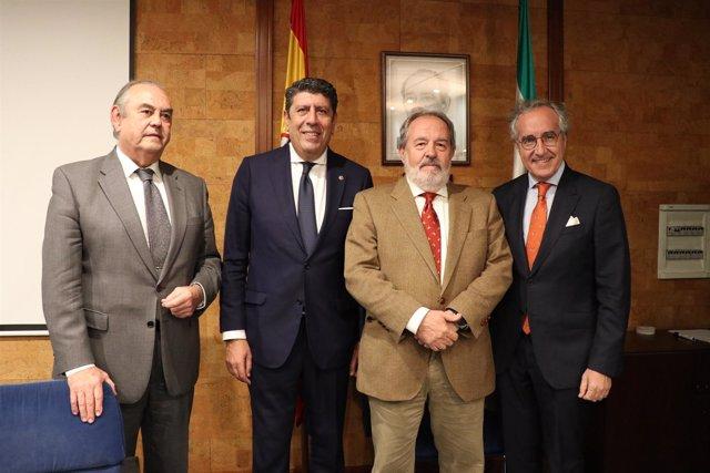 Jornada de la Fundación Ginemad con Fundación IDIS
