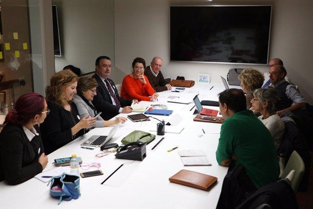 Reunión del Foro de Médicos de Atención Primaria