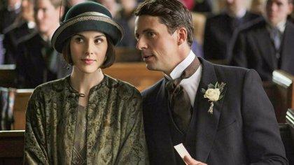 La película de Downton Abbey ya tiene póster oficial