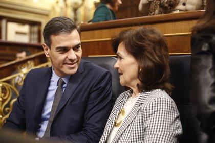 El Gobierno español quiere implicar a la UE en la búsqueda de una solución para Nicaragua