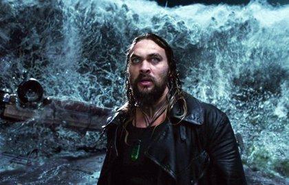 ¿Hay escena postcréditos en Aquaman?