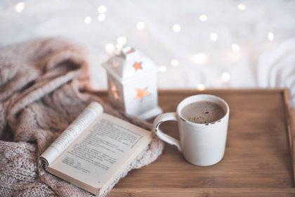 Libros con los que enganchar a la lectura en Navidad