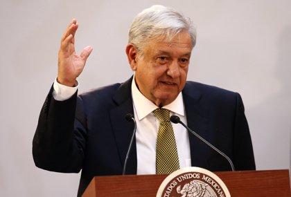 López Obrador rechaza un plan de 3.000 millones en seguridad con Estados Unidos