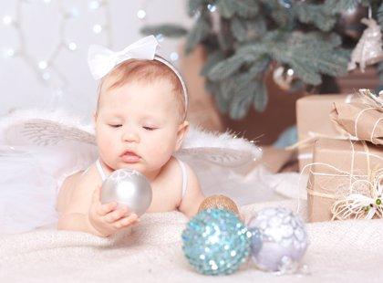 Regalos para bebés, ¿qué comprar a los más pequeños?