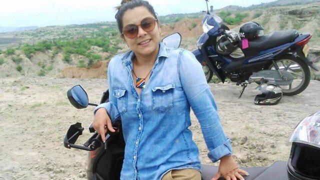 Viviana Muñoz Marín