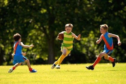 Pautas sobre la alimentación de un niño deportista
