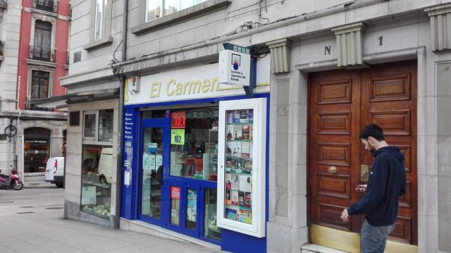 Administración de Lotería en Oviedo, lotería, lotería de Navidad