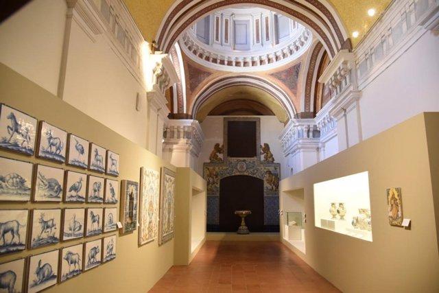 Exposición 'aTempora Talavera'