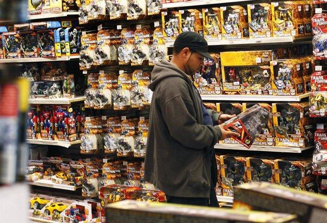 Recurso de tienda de juguetes