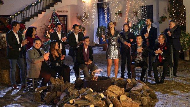 Especial Navidad en Canal Sur TV