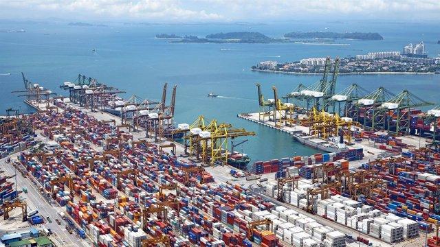 Actividad económica, exportaciones