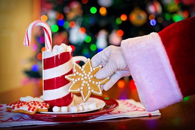 Bebidas típicas navideñas en Iberoamérica