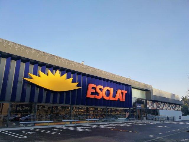 Nuevo Esclat en Girona