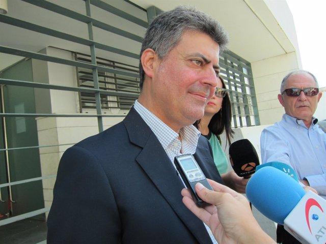 Juan Ángel Rivera