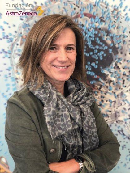 AstraZeneca España nombra como directora de su fundación a Celia Cortijo