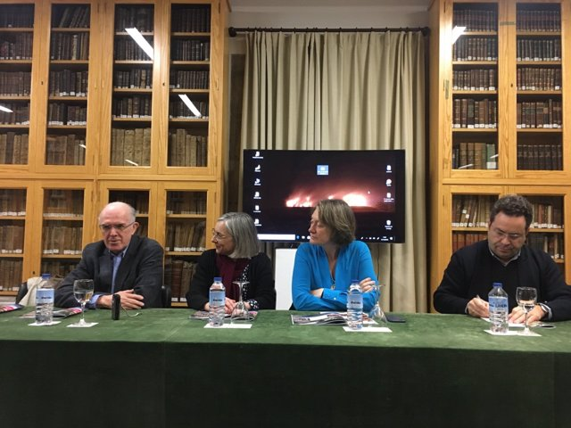 La Fundación Juana de Vega presenta un informe sobre los paisajes culturales