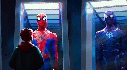 ¿Hay escenas poscréditos de Spider-Man: Un nuevo universo?
