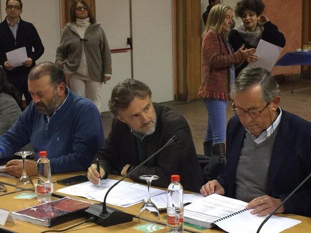 Consejo de Participación de Doñana.