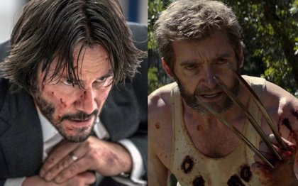 ¿Será Keanu Reeves el nuevo Lobezno?