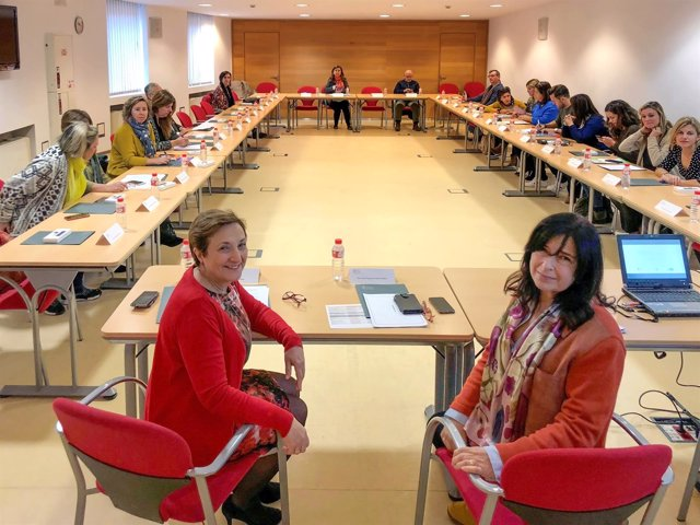 Reunión del Consejo Asesor sobre Drogras de Cantabria