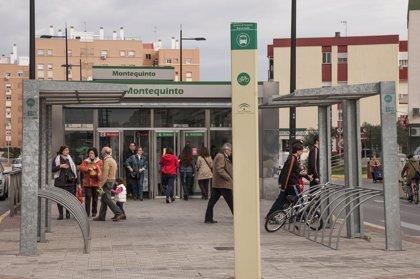 Dos Hermanas aprueba su proyecto de plataforma reservada para autobuses en sustitución del tranvía