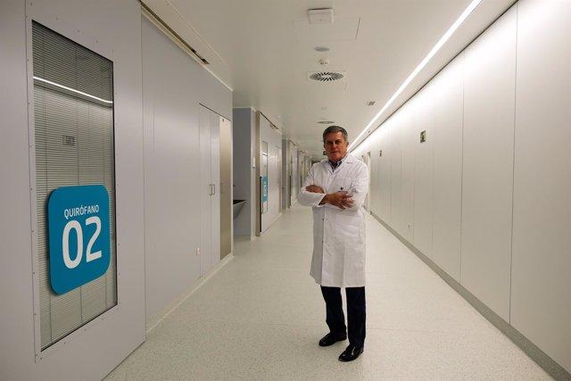 El doctor Jaime Casares