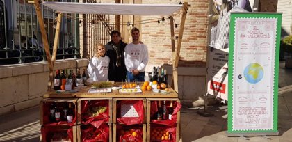 """La Comunidad Valenciana destaca la singularidad de sus productos navideños como """"buen recurso turístico"""""""