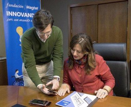 Fundación Magtel e Imdeec promueven la mejora de la calidad de vida de personas en situación de dependencia