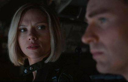 El tráiler IMAX de Vengadores: Endgame ofrece nuevas pistas de la película de Marvel
