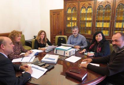 La Diputación de Ávila premia las iniciativas turísticas de Mascarávila, Solana y Madrigal