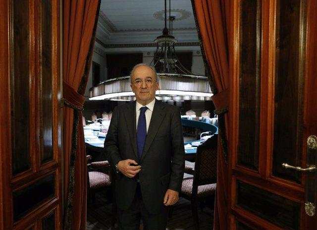Santiago Muñoz Machado, nuevo director de la RAE