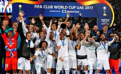El Real Madrid busca una sonrisa obligada