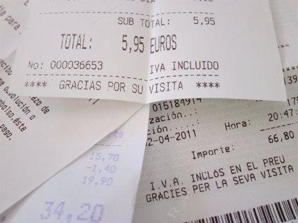 El periodo medio de pago a proveedores baja en octubre en Extremadura hasta los 34,9 días