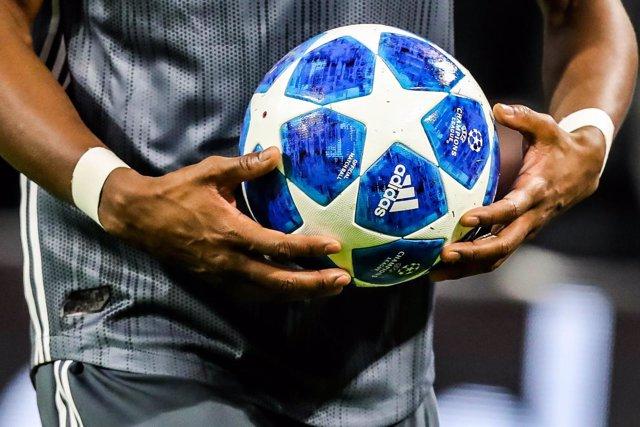 NETHERLANDS: Ajax vs Bayern Munchen