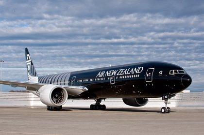 Air New Zeland anuncia un nuevo vuelo directo entre Singapur y Christchurch