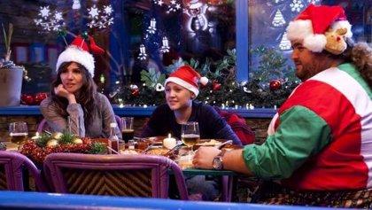 Celebra la Navidad más solidaria