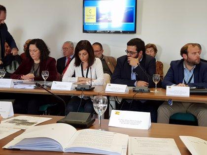 El plan rector de las Illas Atlánticas irá al próximo Consello de la Xunta