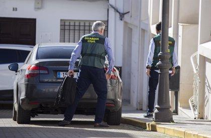 Bernardo Montoya comparece ante la juez por la muerte de Laura Luelmo