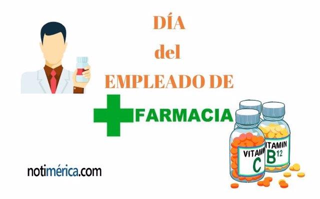 Día del Empleado de Farmacia