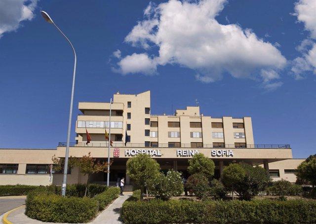 Hospital Reina Sofía de Tudela