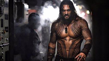 La escena postcréditos de Aquaman: ¿Qué supone para el futuro de DC?