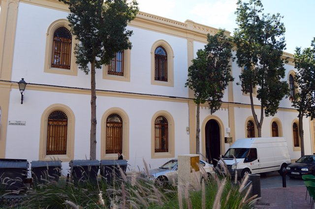 El curso tiene clases presenciales en el centro de la UNED en Almería.