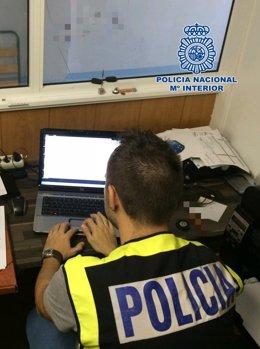 Agenda de la Policía Nacional