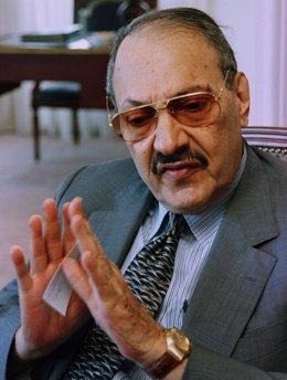 Talal bin Abdulaziz